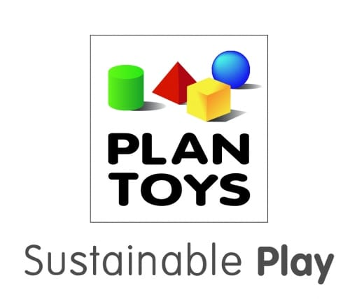 Plan Toys Kalamazoo